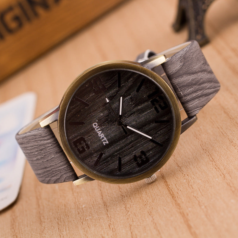 New Collection Wood Watches