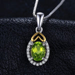 Pendant 925 Sterling Silver Not Include Chain Fine Jewelry For Women
