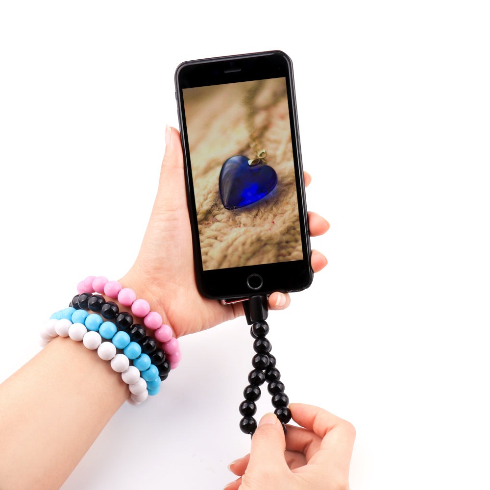 Stylish Bracelet Phone Charger