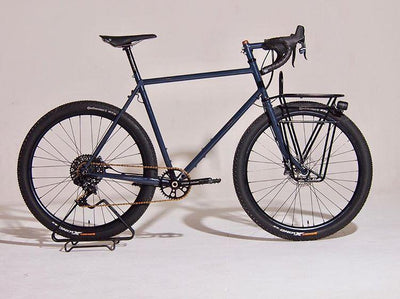 Clandestine - Frame Builders Friday - Custom Bicycle Frame