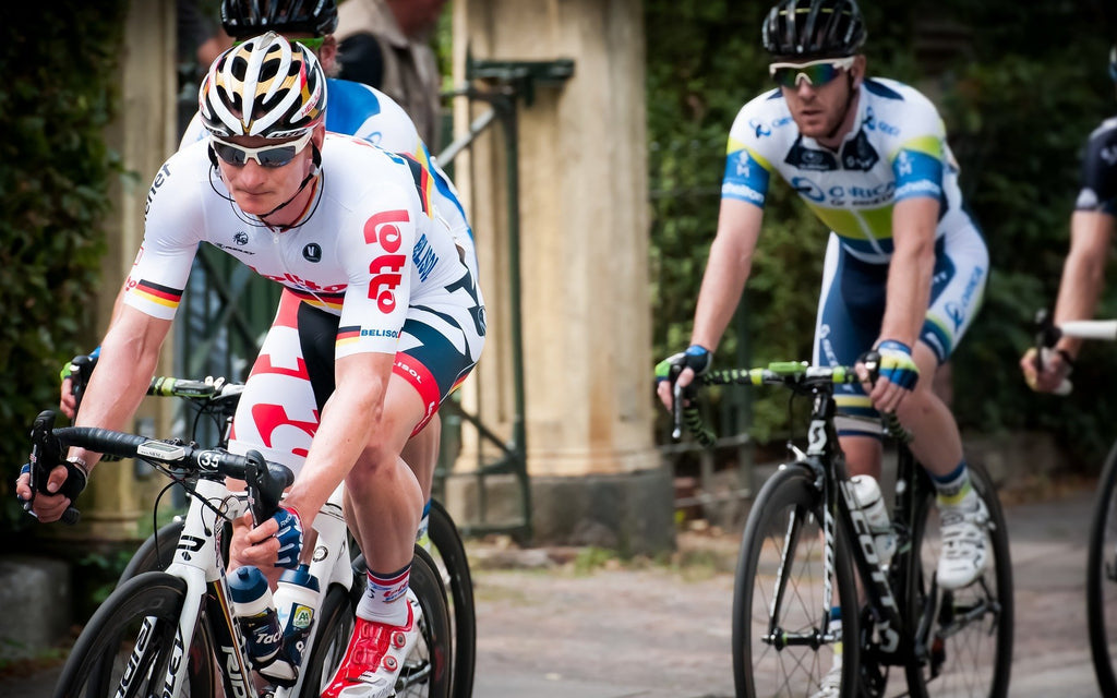 Road Cycling Training and Your Performance