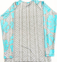 Rash Guard/Sun Shirt - Tapa