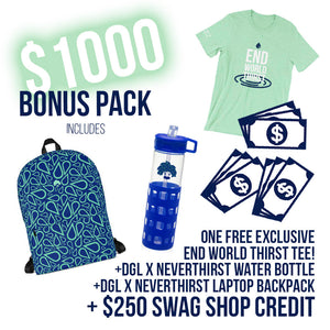$1000 Donation Bonus Pack