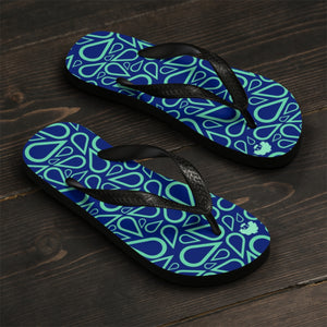 DGL x Neverthirst Adult Flip-Flops