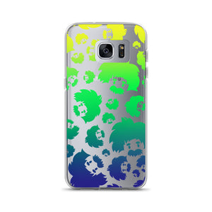 """Welcome To The Digi-verse"" Samsung Case"