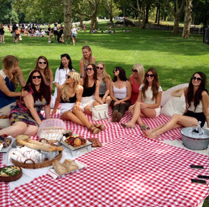Sheep Meadow Picnic Party