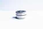 3 Piece Stainless Steel Herb Grinder