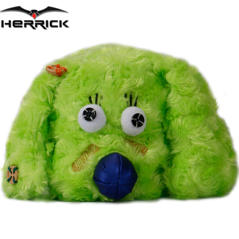 Golf Clubs head cover  Pure handmade 1# fairway wood covers cartoon animal headcover free shipping