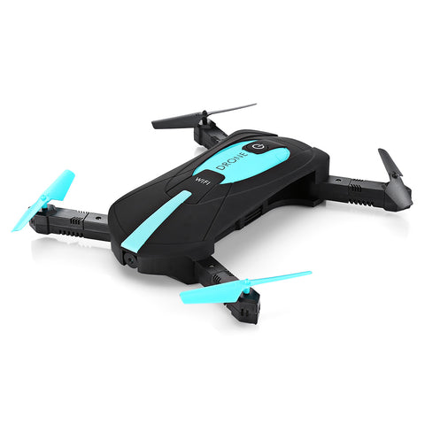 HD Foldable Mini Quadcopter Wifi Professional Selfie Camera Drone