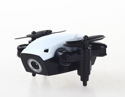 HD Pocket Micro Drone RC Helicopter With HD Camera with Altitude Hold & Wifi