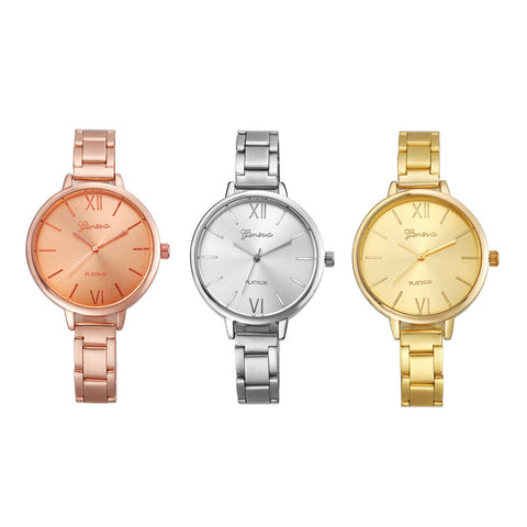Women's Analog Quartz Wrist Watch