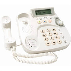 Clarity ~ 500 Amplified Telephone with Caller ID ~ Stock# C500 NEW