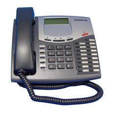 Inter-tel Axxess  ~ 2 Line Display, Digital Endpoint SPEAKERPHONE (Stock# 550.8520 ) REFURBISHED