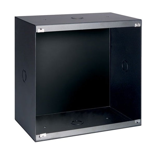 Bogen BBFM6 Back Box Flush Mount 6- Deep, Stock# BBFM6