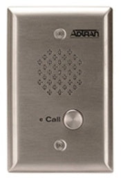 Adtran ADP-40 Weather Resistant Entry Phone / Analog Door Phone  1200761L1 NEW