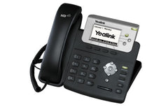 Yealink SIP-T22P ~ Enterprise IP Phone with 3 Lines & HD Voice  ~ NEW