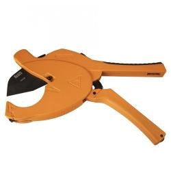 Large Capacity Ratcheting PVC Cutter, Stock# 50034