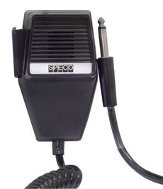 SPECO DM520P Push to Talk CB/Handheld Microphone with Phono Plug, Stock# DM520P