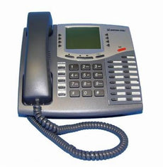 Inter-tel Axxess / Mitel  ~ 6 Line Display, Digital Endpoint SPEAKERPHONE (Stock# 550.8560 ) NEW