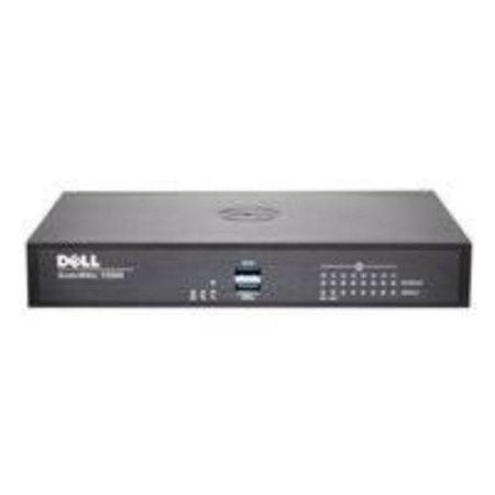 DELL SONICWALL TZ500, Stock# 01-SSC-0211
