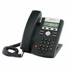 Polycom 2200-12360-225 SoundPoint IP 321 - VoIP phone, Stock# 2200-12360-225