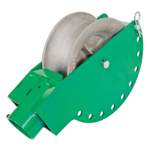 Greenlee Nose Assy ~ Cat #: 00864