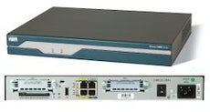 Cisco 1841 Integrated Services Router, Part# 1841 - REFURBISHED
