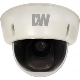DIGITAL WATCHDOG DWC-V6563D 960H Outdoor D/N Vandal Dome, 2.8-12mm, Stock# DWC-V6563D