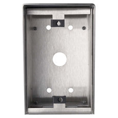AiPhone SBX-1G SURFACE MOUNT BOX FOR LE-SS-1G & NE-SS-1G, Stock# SBX-1G