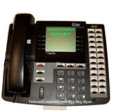Inter-tel Eclipse 2 IP Phone Plus - Display Speaker Executive Phone  - Stock# 560.4401  - Refurbished