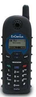 EnGenius DuraFon 1X 2-Way Radio Only ~ Part# DuraWalkie 1X  ~ NEW