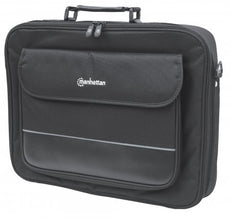 "INTELLINET/Manhattan  421560 Empire Notebook Computer Briefcase, Fits  Up To 17"", Stock# 421560"