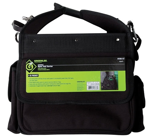 "Greenlee CARRIER,TOOL 11"" ~ Cat #: 0158-13"