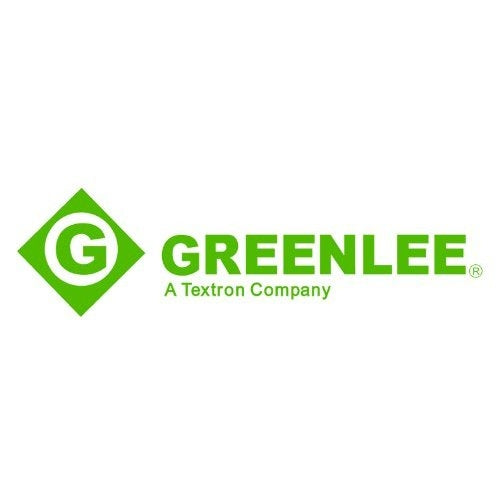 Greenlee REPAIR GROUP #3-GEARMOTOR (6800) ~ Cat #: 02297