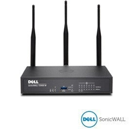 DELL SONICWALL TZ400 WIRELESS-AC, Stock# 01-SSC-0214