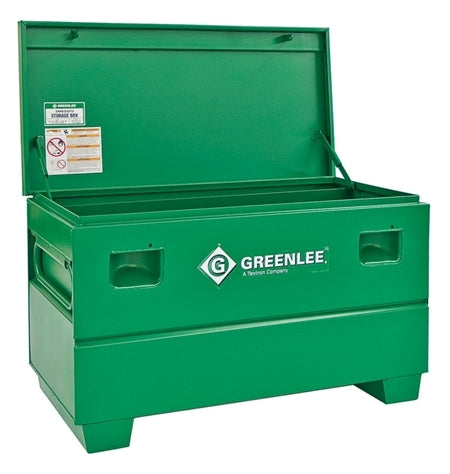 Greenlee CHEST ASSEMBLY (2448X)  ~ Stock# 2448X