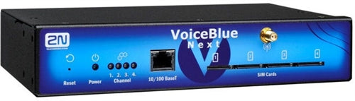 2N VoiceBlue Next 2xGSM Cinterion, Stock# 2N-5051022W ~ NEW