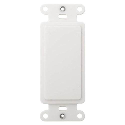 Suttle Blank Decorative Outlet