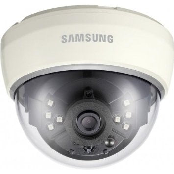 SAMSUNG SCD-2042R 960H Analog Indoor IR Dome, Stock# SCD-2042R