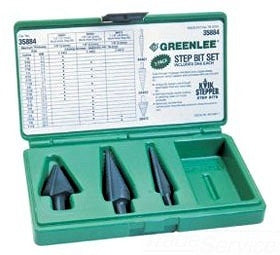 Greenlee BEARING BLOCK SET 00475