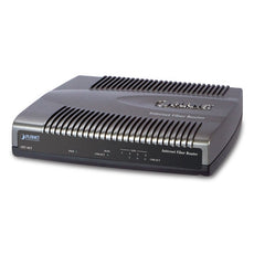 PLANET FRT-401 Advance Ethernet Home Router with Fiber Optic uplink (SC Mutlimode), Stock# FRT-401
