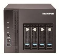 DIGIEVER DS-4016 16 Channel, 4 Drive Network Video Recorder, Stock# DS-4016