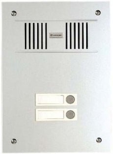 AiPhone VC-2M 2-CALL ENTRANCE STATION, Stock# VC-2M