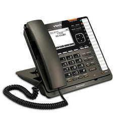 ATT/Vtech VSP735 - VTech ErisTerminal 5-Line 32-Key SIP Deskphone with Full duplex speakerphone Part# VSP735 - NEW