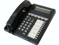 NEC ETE-6D-2 / 6 Button Display Business Telephone  (Stock# 560135 ) REFURBISHED