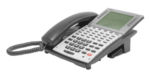 Aspire 34 Button Super Display Telephone Stock # 0890049 Factory Refurbished