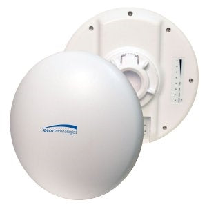 Speco AP200M 300mbps 2.4ghz Outdoor AP CPE with DIP Function, Stock# AP200M