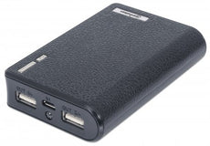 INTELLINET/Manhattan  411097 Power Bank 6K, Stock# 411097