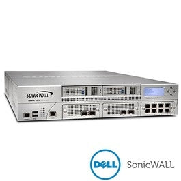 Dell Secure Mobile Access 6200 with Administrator Test License, Stock# 01-SSC-2300
