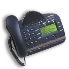 MITEL 4120 16 Button Digital Full Duplex System Phone With Backlight Display - Part# 51012940 Factory Refurbished